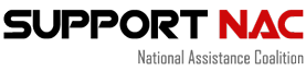 Support National Assistance Coalition (NAC)